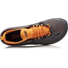 Altra Kayenta Buty do biegania Mężczyźni, gray/orange